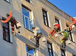 Капитальный ремонт полностью завершен в 161 многоквартирном доме