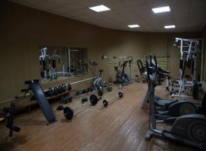 Городская Дума продает спортивный объект в ущерб городской казне и здравому смыслу