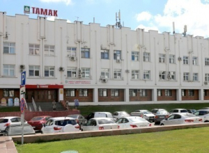 Выставленное на продажу здание гостиницы в центре Тамбова никак не найдет покупателя