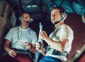 Мичуринцы разработали питание для космонавтов и проводили их в тестовое межгалактическое путешествие