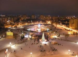 Фестиваль в поддержку олимпийцев пройдет у «Кристалла» в Тамбове