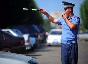 Движение ключевых улиц Тамбова будет перекрыто завтра утром