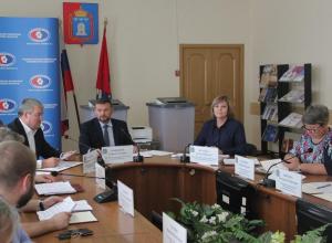Выборы в Тамбовской области по Сосновскому округу «обрели» дату