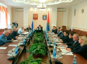 11 миллиардов рублей составит объем инвестиций в титановое месторождение «Центральное» в Тамбовской области