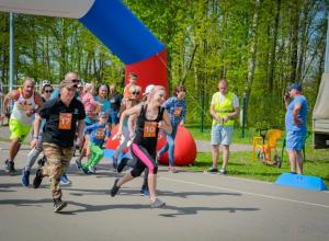 110 мероприятий и более 14 тысяч спортсменов – на Тамбовщине отметят День физкультурника