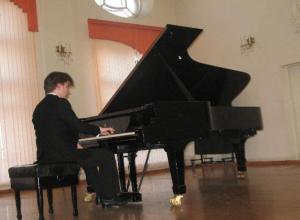 Московские пианисты подарили тамбовчанам вечер классической музыки
