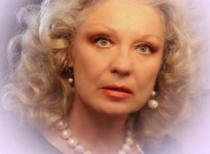 «Секрет красоты - влюбленность в жизнь!» Заслуженная актриса Валентина Попова рассказала о ролях, театре и секретах красоты