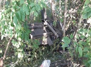 В деревне Черняное насмерть разбился 33-летний мотоциклист