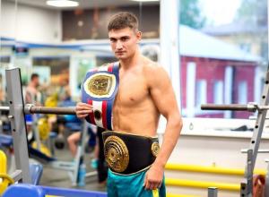 Артур Осипов станет участником шоу телеканала «Матч ТВ»