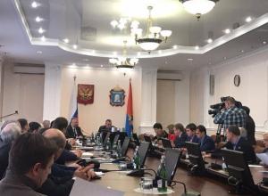 Михаил Белоусов призвал спортивных функционеров активнее заботиться о плодах спорта высоких достижений