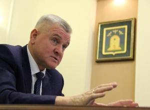 Экс-глава города Юрий Рогачёв получил 3 года условно