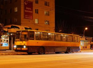 Повышать тарифы на проезд в общественном транспорте в Тамбовской области не планируют