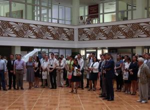 Форум «День экспортера в Тамбовской области-2017» прошел в Пушкинской библиотеке