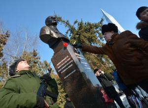 Денис Стретович: «Это редкий случай, когда памятник по-настоящему нужен»