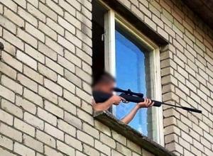 Котовчанин расстрелял собутыльников из ружья