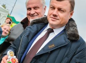 Александр Никитин в топ-10 рейтинга глав регионов ЦФО