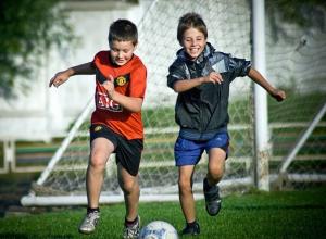 200 футболистов, 40 городов, 1 клуб - на Тамбовщине пройдёт CAMP RUSSIA 2018