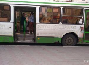 Автобусы  Тамбова проверят и перепроверят