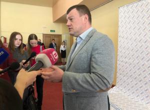 Александр Никитин: «Будущим страны является молодежь»