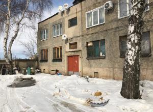 Мичуринским домом без отопления, в котором умерли два человека, заинтересовался следственный комитет