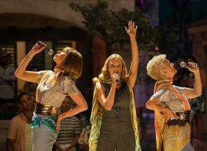 «Mamma Mia!» - воскликнули тамбовчане и поспешили в кинотеатр