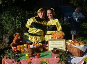 Старинный праздник урожая, шоу фейерверков и русские яства: Старая Ольшанка приглашает на гастрономический праздник