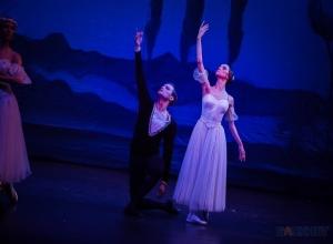 У меня билет на балет. Тамбовский зритель о «Жизель» в любви, которая сильнее смерти