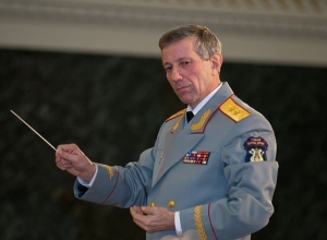 В Тамбове решили провести концерт памяти Валерия Халилова