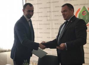 Наукоград расширяет границы в импортозамещения