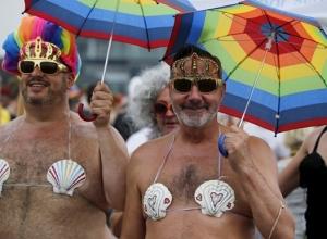 Гей-парада в поддержку Ксении Собчак в Мичуринске не будет