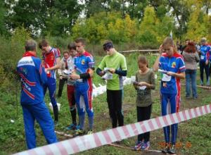 Тамбовские спортсмены успешно сориентировались в Воронеже