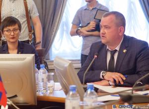«Для «Единой России» каждый мандат имеет значение» - Олег Иванов на региональном политсовете «Единой России»