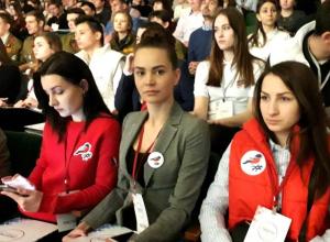 Евгения Касатова: «Конкурс «Лидеры Тамбовщины» - это уникальный шанс реализовать свои способности»