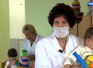 Пенсионерка отдала Тамбовскому дому ребенка миллион рублей, продав единственную квартиру