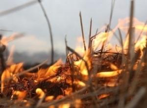 Будьте осторожны! В области установлен высший уровень пожарной опасности