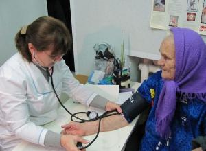 Участникам программы «Земский доктор» выделили по миллиону рублей