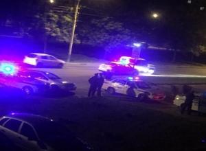 Сотрудника ДПС сбил и протащил на капоте пьяный водитель