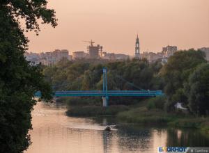 Мост через канал Цны по Энгельса и дорогу по плотине  строить не будут