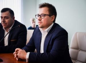Андрей Гайдулян: «Приехал Тамбов посмотреть, с людьми пообщаться»