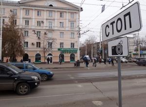 Опасные перекрестки и улицы города назвали тамбовские автомобилисты