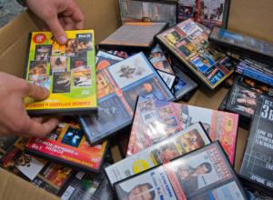 Торговец пиратскими дисками из Рассказова пойдет под суд