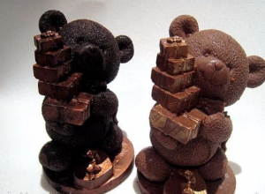 Список тамбовских музеев пополнился шоколадным