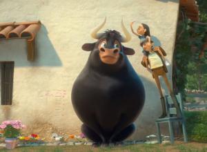 Тамбовчане пободались с испанским быком