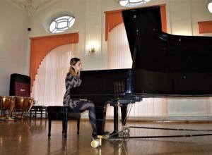 Международный фестиваль Мержанова собрал лучших пианистов вместе