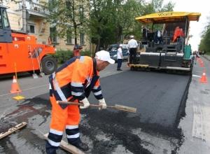 В этом году в Тамбове планируют отремонтировать дорогу на 31-й улице