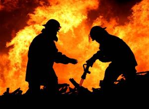 Пожар в Моршанское районе оставил вдовцом 69-летнего пенсионера
