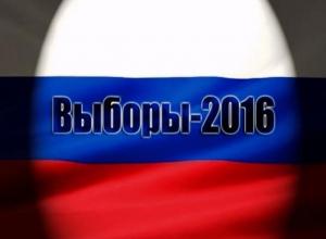 В 10 часов утра пятипроцентный рубеж в Тамбовской области преодолело сразу пять партий