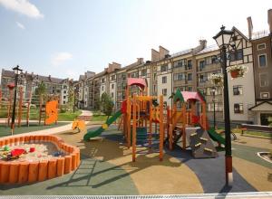 250 дворов и 71 общественная территория будут благоустроены на Тамбовщине на 249 миллионов рублей
