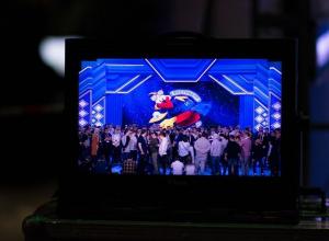 «Проигрыватель» вошел в состав участников Высшей лиги КВН 2017