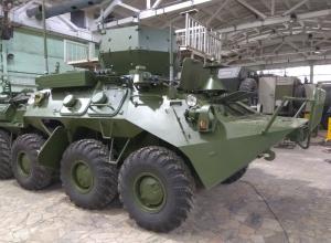 Намечены пути развития оборонных предприятий Тамбовской области